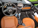 2012 MINI Cooper Roadster First Impressions
