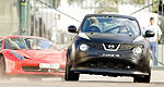 Juke-R: Nissan en confirme la production