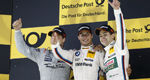 DTM: Bruno Spengler takes Lausitz victory for BMW first
