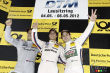 DTM: Photo gallery of Bruno Spengler and BMW's victory (+photos)