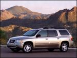 AN EVEN BIGGER ENVOY: THE 7-SEATER GMC ENVOY XL