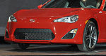 2013 Scion FR-S Brings the Sport Back to the Car