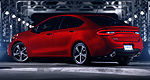 2013 Dodge Dart Aero and its fuel economy mission