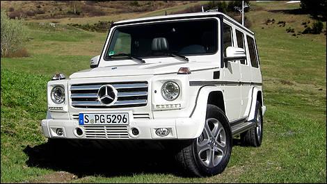 Mercedes Benz Pour Les Riches