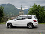 2013 Mercedes-Benz GLK-Class First Impressions
