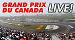 F1 Canada: Les qualifications en direct