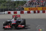 F1: Photo gallery of the 2012 Grand Prix of Canada (+photos)