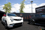 Nissan Juke Nismo: World premiere at the 24 Hours of Le Mans
