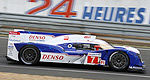 Le Mans 24 Hours: Satisfying first qualifying for Toyota Racing