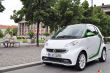 2013 smart Fortwo Coupe electric drive