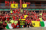 F1: Photo gallery of Fernando Alonso's victory in Valencia (+photos)