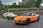 Le Festival de Goodwood accueille la MX-5 GT Concept