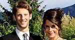 Romain Grosjean gets married