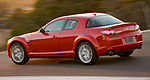 Bell tolls for Mazda's rotary engine