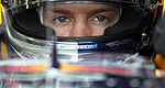 F1: Sebastian Vettel impressed by the 2012 high-level