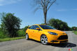 2013 Ford Focus Hatchback ST