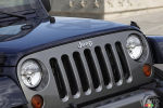 Jeep Wrangler Freedom Edition is a tribute to US soldiers