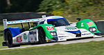 ALMS: Dyson Racing et BMW Team RLL en pôle à Lime Rock