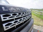 2012 Land Rover LR4 HSE LUX Review