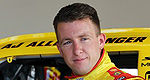 NASCAR: Allmendinger tested positive for stimulants - statement