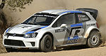 Rally: New VW Polo R set to make debut on Rally d'Italia