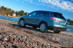 2012 Mazda CX-9 GT AWD Review
