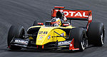 Formula Renault 3.5: Frijns and Pic take win in Moscow