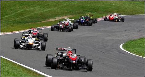 F3 Open Brands-Hatch