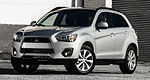 Mitsubishi launches American RVR production