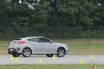 2013 Hyundai Veloster Turbo First Impressions