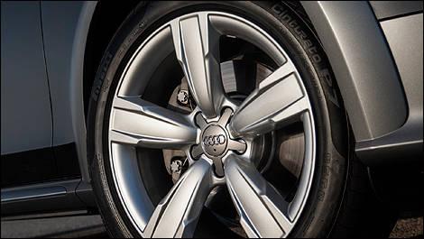 2013 Audi A4 Allroad Preview Car News Auto123
