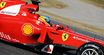 F1 Germany: Fernando Alonso fends off Sebastian Vettel (+results)