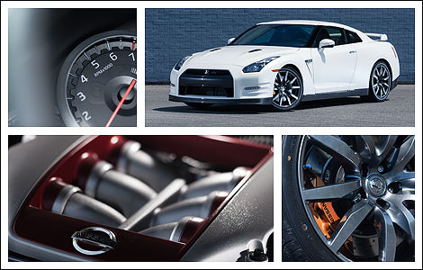 2013 Nissan Gt R Premium Review Editor S Review Car Reviews Auto123