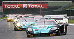 GT: SRO to add a GT Sprint championship to Blancpain Endurance Series