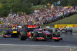F1 Hungary: Photo gallery of Lewis Hamilton's triumph in Budapest (+photos)