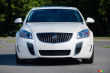 2012 Buick regal GS 1SX