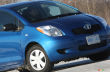 2008 Toyota Yaris Hatchback
