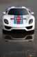Porsche 918 Spyder in Martini Racing Colours