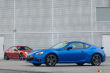 Subaru BRZ 2013 vs Scion FR-S 2013