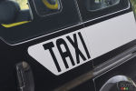 Nissan NV200 London Taxi unveiled (infographic)