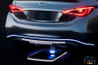 Le prototype Infiniti EMERG-E en vedette � Pebble Beach