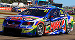V8 Supercars: Un autre week-end difficile pour Jacques Villeneuve à Ipswich