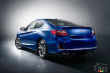 2013 Honda Accord: first official images