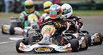 Karting: Canadian Tire commanditera les championnats canadiens !