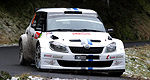 Rally: With 2013 in mind, Volkswagen gives a chance to Sepp Wiegand in Germany