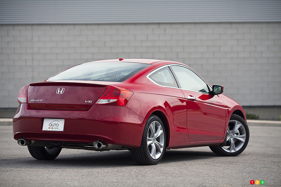 2012 honda accord coupe ex l v6 car reviews auto123