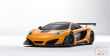 McLaren 12C CAN-AM Racing Concept at Pebble Beach