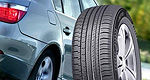 Top 5 all-season tires for passenger cars in 2012
