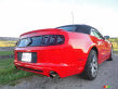 2013 Ford Mustang GT Convertible Review