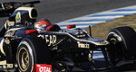 F1: Lotus ready to fight for third place in the standings